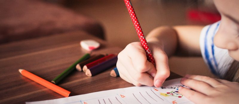 Dysgraphia – Smart Kids Who 'Hate' to Write
