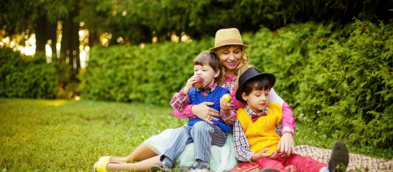 7 Ways to Stay Sane With Kids During COVID-19