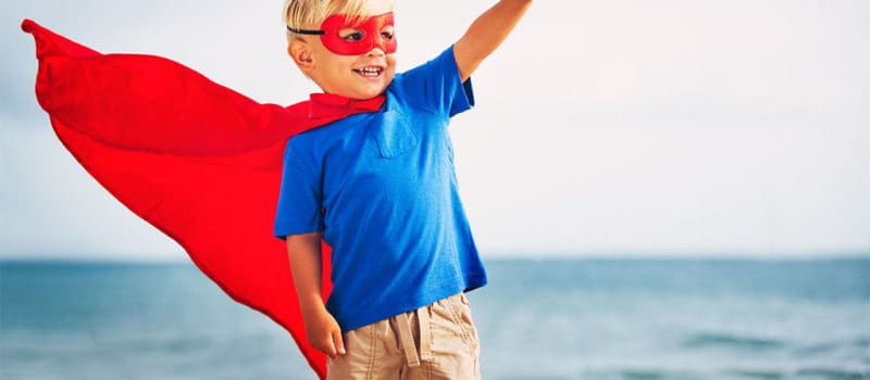 Turning Your Child's Struggles into Superpowers: From Disorder to Disposition