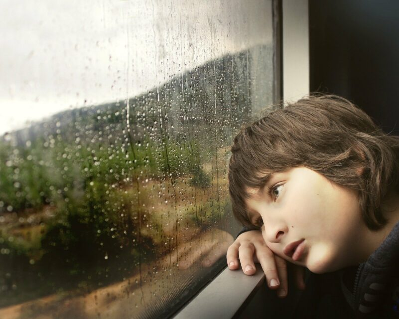 Why Your Child Shuts Down – The Lazy Myth
