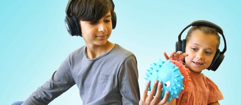 How Music and Sound Therapy Improves Learning & Behaviour